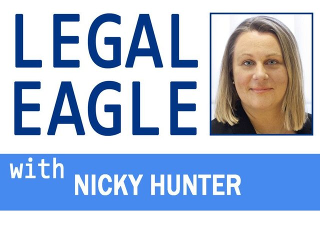 LEGAL EAGLE: Make plans before moving in together | Shields