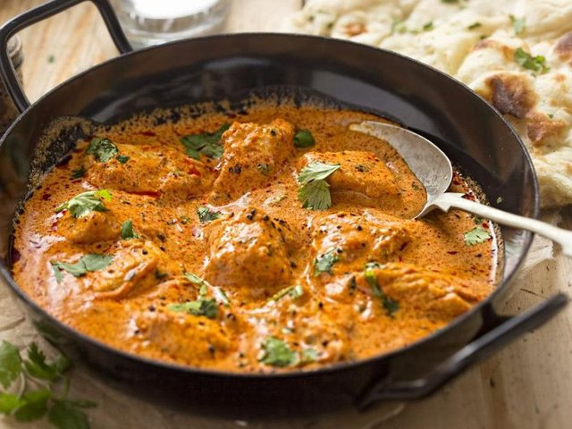 These Eight Curry Houses Have Been Named The Best In The