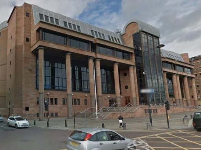 Rezzas Abdulla appeared at Newcastle Crown Court