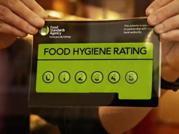 South Shields Pizza Shop Given One Star Food Hygiene Rating