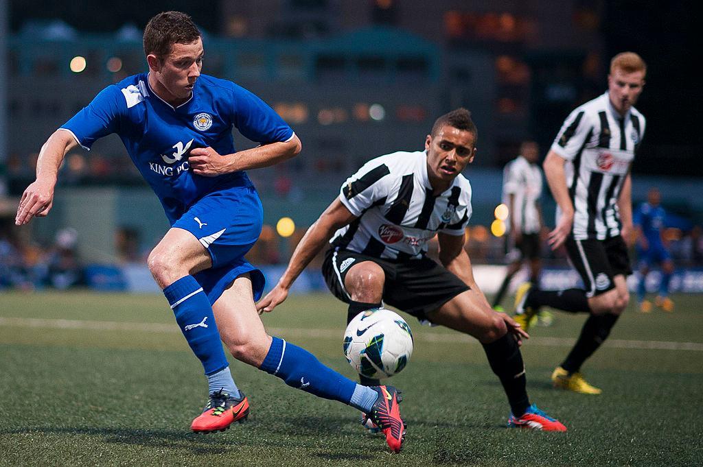 Newcastle United transfer news: Former full-back linked ...