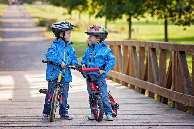 Whether they're a toddler learning to balance, a new peddler, or a pre-teen transitioning to a bike with gears, here are the best bikes for children 2021