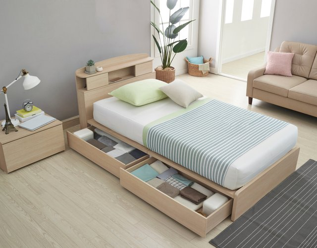 <p>Which storage bed is best We round-up the market leaders for 2021</p>
