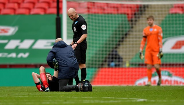 Sunderland handed fresh defensive injury blow with Tom Flanagan set for spell on the sidelines