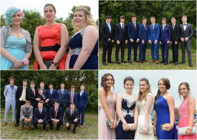 Who do you recognise in these Harton Technology College photos?