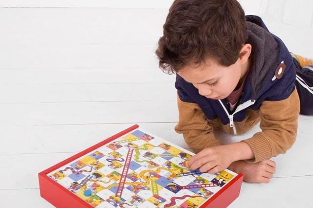 Children enjoying educational fun from The Early Teacher
