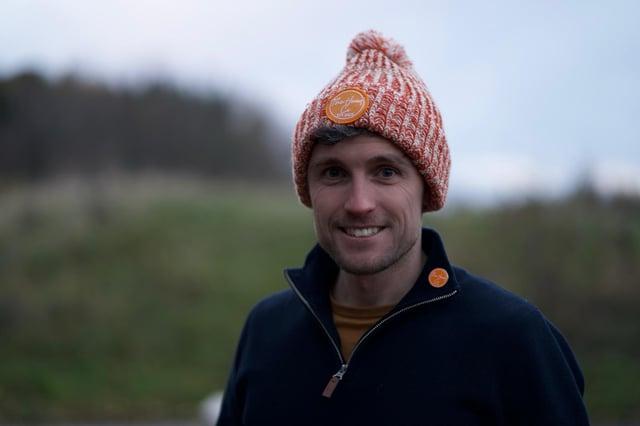 Adam Shaw a fondé The Head Co.en 2020 dans le but d'aider à sensibiliser et à collecter des fonds pour la santé mentale.