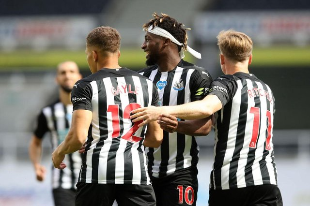 Newcastle United Season In Review Takeovers Talking Points And Transfers What Next For The Magpies Shields Gazette