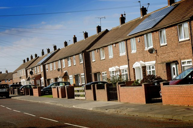 South Tyneside Homes has said it will not be carrying out general repair work due to a Covid staffing shortage.