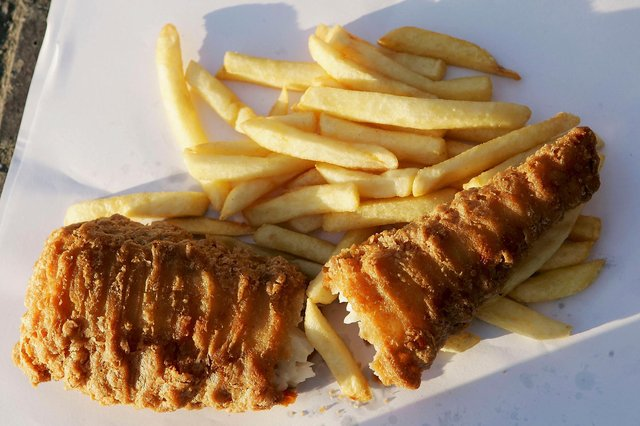 You have been shouting out your favourite places for Good Friday fish and chips. Picture: MJ Kim/Getty Images.