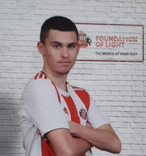 South Shields family launches appeal for Sunderland AFC youngster's dream football scholarship in America