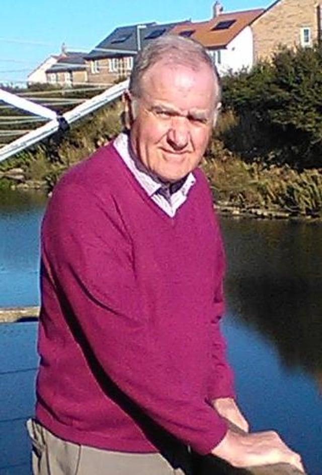 John Diamond who was such an important part of South Tyneside's flourishing local history society.