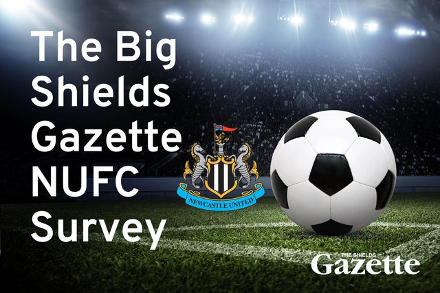 Newcastle United fans have been taking part in our end of season BIG Shields Gazette NUFC survey.