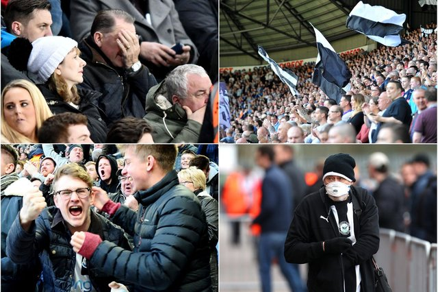 March 7, 2021, marks a year since Newcastle United fans were last allowed to watch their team in action.