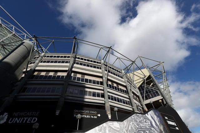 Newcastle United transfer news