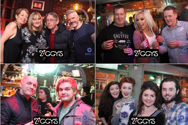 Were you pictured at the launch night. Photo: Alpha24images