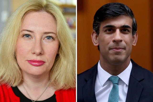 South Shields MP Emma Lewell-Buck is urging Chancellor Rishi Sunak to come up with a support package for businesses hit by the Great North Run route change