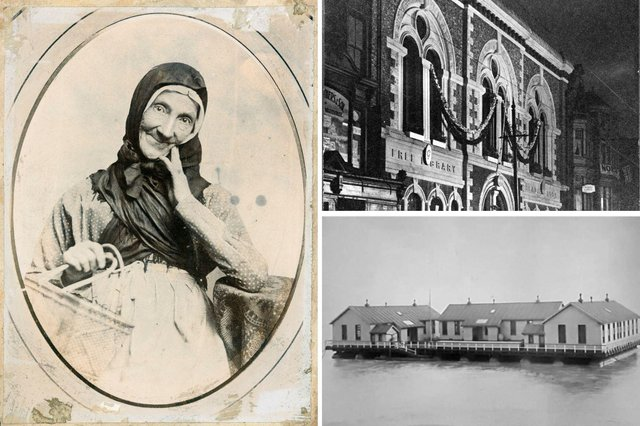 South Tyneside's history has been wowing the world on Instagram