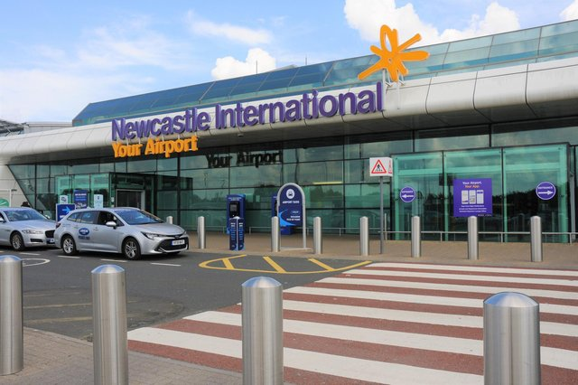 """Councillors were asked to urge airport directors to """"consider suitable options"""" around renaming the airport to """"best reflect the area it serves"""" instead of """"Newcastle Sunderland Airport"""" as a suggestion."""