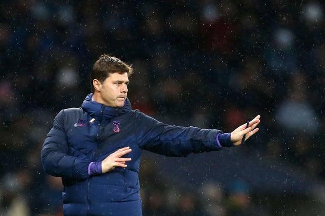 Newcastle United S Mauricio Pochettino Rafa Benitez Divide As Former Manager Tips Argentine Talks Shields Gazette