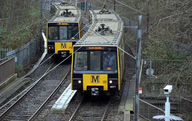 Transport chiefs say the Metro Flow programme will bring a number of benefits to the North East