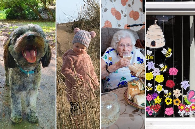 A selection of the best and favourite photos our readers have taken since the beginning of the first Covid lockdown.