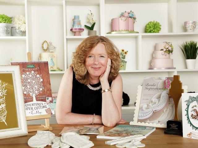 Sue Balfour is CEP of Katy Sue Designs
