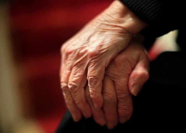 Huge rise looming in dementia numbers