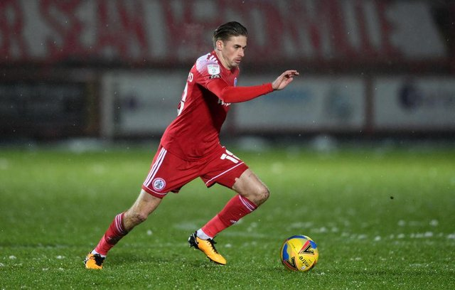 Accrington Stanley could be without some key players against Sunderland