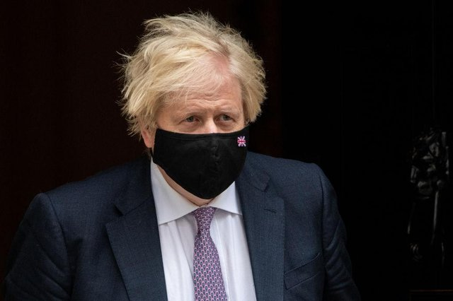 Prime Minister Boris Johnson will make an announcement about Step 4 of the roadmap on Monday, July 12. Picture: Chris J Ratcliffe/Getty Images.