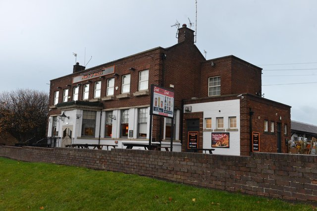The Prince of Wales in Jarrow intends to reopen on April 12. Picture by Stu Norton.