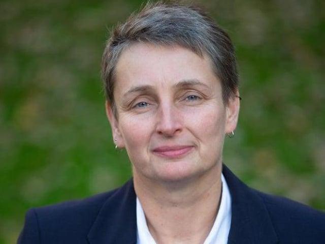 Jarrow MP Kate Osborne