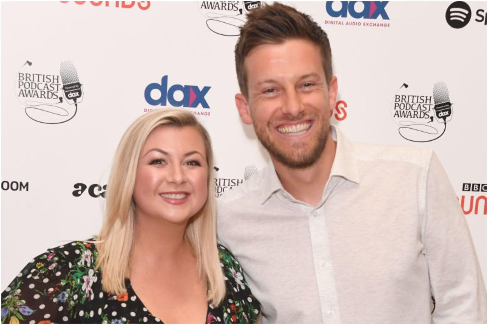 South Shields own Chris and Rosie Ramsey announce new