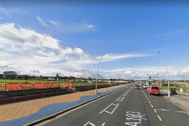 Sea Road in South Shields./Photo: Google