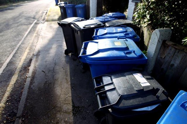 Concern over South Tyneside waste figures