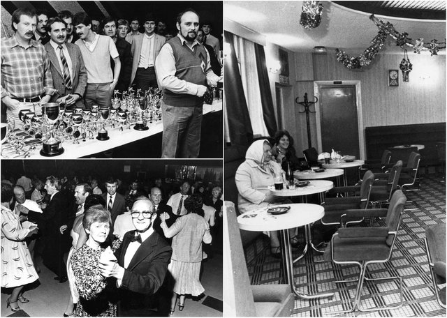 How many of these South Tyneside club scenes do you remember?