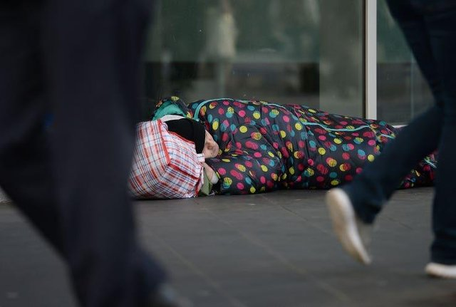 South Tyneside homelessness fears