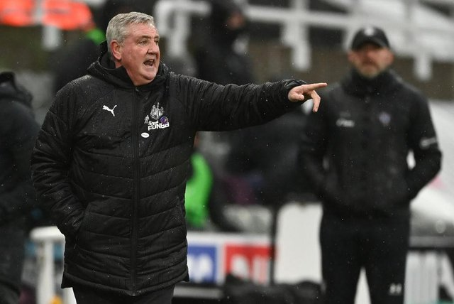 Revealed? This could be the eye-watering fee Mike Ashley spent to bring Steve Bruce to Newcastle United