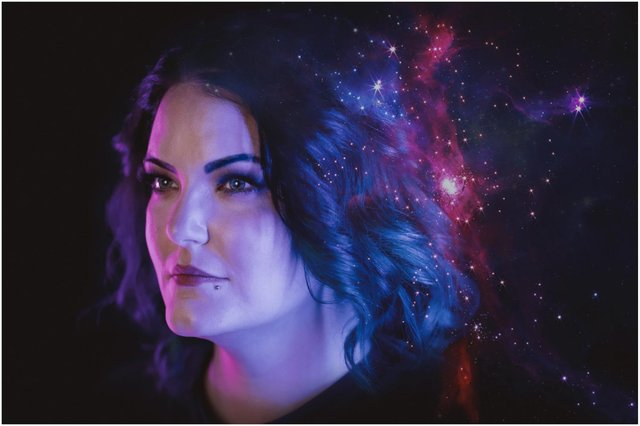 Jen Stevens has released a new track called 'She Sleeps' which features poetry written by her mother who sadly died in 2012 following a battle with cancer.