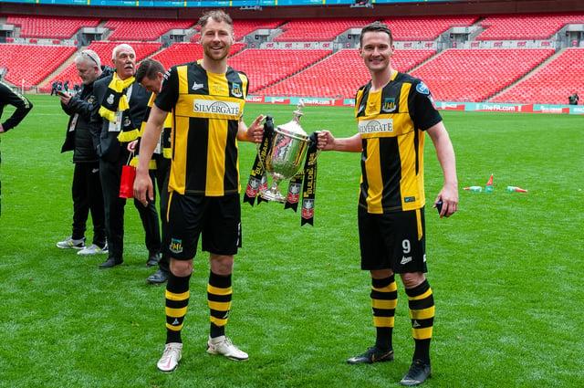 Hebburn Town have enjoyed a successful season.