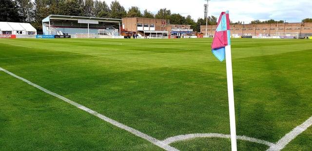 South Shields have announced a busy pre-season programme.