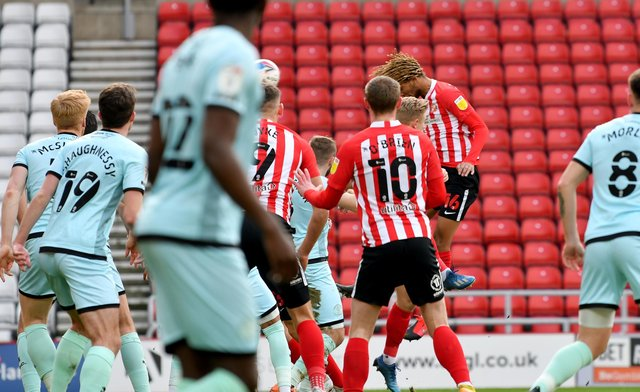 Dion Sanderson has made a major impact at Sunderland