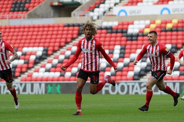 Newcastle United aiming to gazump Sunderland in race for Dion Sanderson - reports