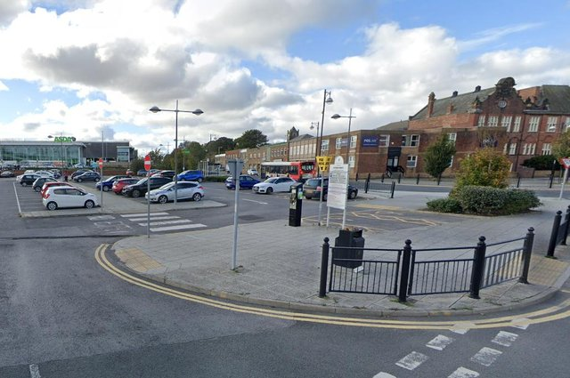 A free parking offer has been launched in South Shields town centre to help encourage shoppers, diners and others back, with the aim of helping businesses as restrictions lift