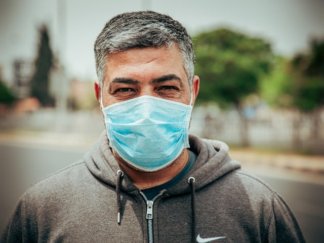 I strongly believe that scrapping masks will put shop and transport workers at greater risk.