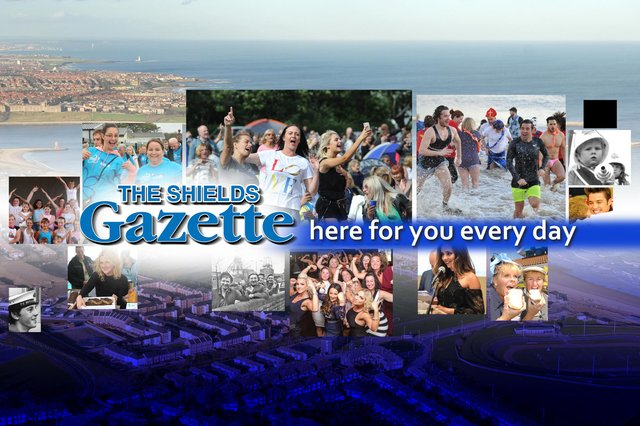 The Shields Gazette has been telling your stories since 1849.