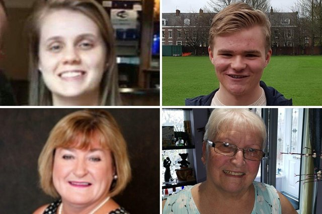 Meet the candidates for the Biddick and All Saints ward