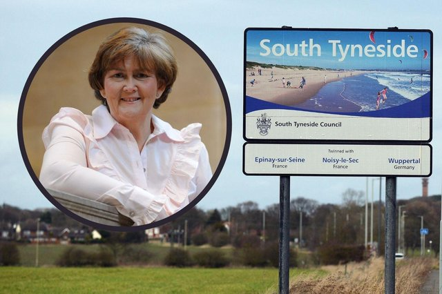 Council leader Tracey Dixon said she wants to hear as many views as possible on plans for South Tyneside.