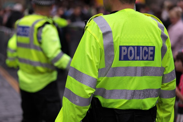 Official figures from Northumbria Police show that 5,222 people were stopped and searched during 2020, which is equivalent to a rate of 362 per 100,000 people.