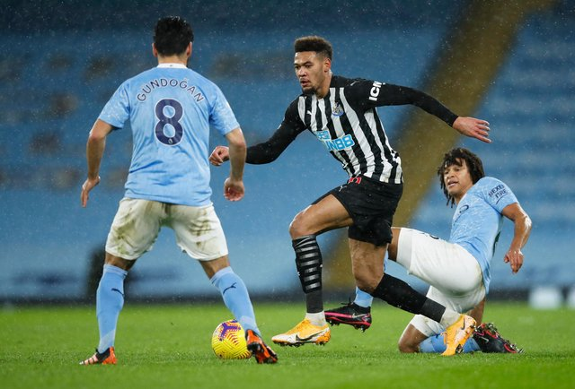 Mark Lawrenson reveals Newcastle United score prediction ahead of Man City visit